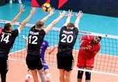 والیبال قهرمانی اروپا| پیروزی هلند با درخشش عبدالعزیز/ اقدام عجیب سرمربی آلمان مقابل قهرمان المپیک