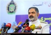 دریادار ایرانی: توان ساخت شناور رزمی در بالاترین سطح فناوری را داریم