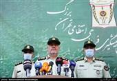 واکنش رئیس پلیس تهران به استفاده سلبریتیها از بادیگارد: قانونی نیست!/وضعیت ترافیک تهران شاید بدتر هم بشود