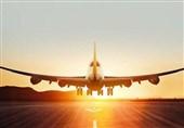 افزایش قیمت نفت به شرکتهای هواپیمایی آسیب می رساند