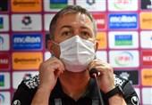 اسکوچیچ: نسبت به بازی اول بازی بهتری مقابل عراق انجام خواهیم داد/ ادووکات میداند تیمش را چطور مدیریت کند