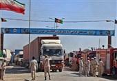Iran Resumes Steel Exports to Neighboring Afghanistan