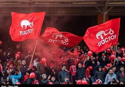 روایتی از تخلف بزرگ باشگاه تراکتور