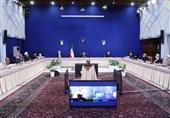 برگزاری اولین جلسه شورای عالی انقلاب فرهنگی با حضور رئیسی/ تاکید اعضا بر اجرای مصوبات ابلاغ نشده