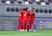 Iran Too Strong for Iraq in 2022 World Cup Qualifier
