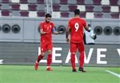 انتخابی جام جهانی 2022  تثبیت صدرنشینی ایران با یک پیروزی پرگل/ تکراری مثل شکست عراق!+ جدول