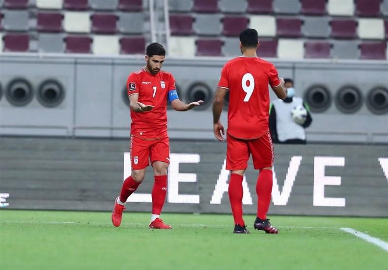 انتخابی جام جهانی 2022| تثبیت صدرنشینی ایران در صدر جدول با یک پیروزی پرگل/ تکراری مثل شکست عراق!