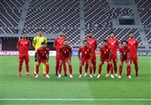 نتایج کامل هفته دوم انتخابی جام جهانی 2022 در آسیا/ صدرنشینی مشابه ایران و استرالیا + جدول و برنامه مسابقات