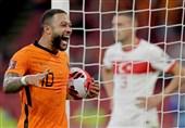 انتخابی جام جهانی 2022  پیروزی فرانسه و کرواسی و تحقیر ترکیه در خاک هلند