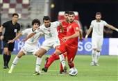 المنتخب الایرانی یفوز على نظیره العراقی 0 - 3 ضمن التصفیات المؤهلة لکأس العالم +صور