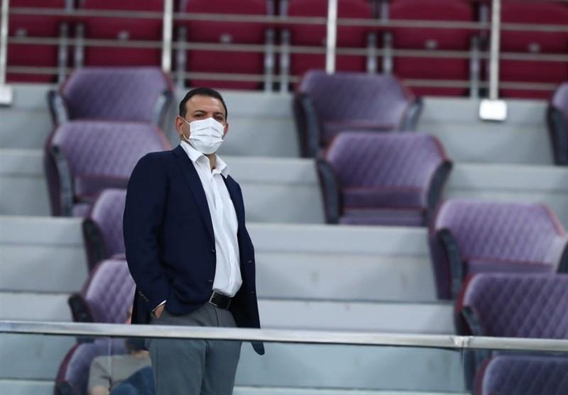 رئیس فدراسیون فوتبال: میزبانیمان در دیدار با کره جنوبی به VAR گره خورده است
