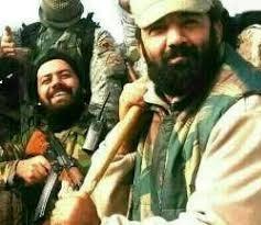 مدافعان حرم , شهدای مدافع حرم , جبهه مقاومت اسلامی , شهید ,