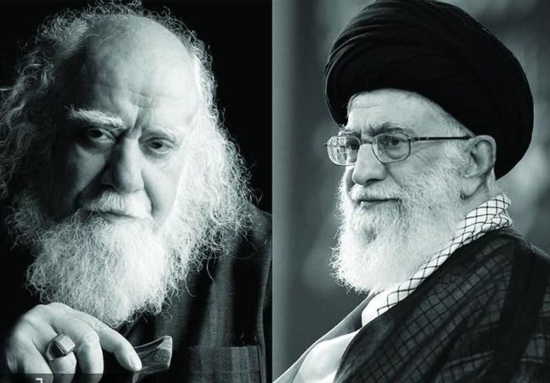 گفتاری از حجتالاسلام والمسلمین احمد مروی| روایتهایی از مراودات مرحوم علامه حکیمی با رهبر انقلاب+ فیلم