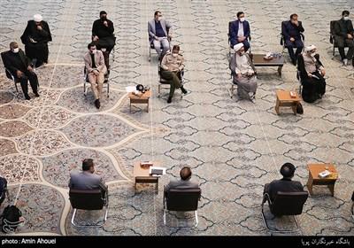 سومین اجلاس بین المللی فعالان مهدوی