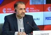 Envoy Blames Delay in JCPOA Talks on West's Excessive Demands