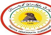 KDP Teröristlerden Irak Topraklarından Çekilmesini İstedi