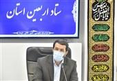 استاندار خراسان جنوبی: عدم حضور کارکنان در محل کار نباید گلایه شهروندان را به همراه داشته باشد