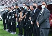 ذوالفقارنسب: آرامش تیم ملی مقابل عراق از آثار حضور اسکوچیچ است/ باید کرهجنوبی را غافلگیر کنیم
