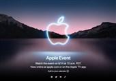 """""""اپل"""" از گوشی هوشمند """" آیفون 13"""" و """"اپلواچ سری 7"""" رونمایی میکند"""