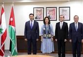 بدء اجتماع وزراء نفط سوریا والأردن ومصر ولبنان فی عمّان