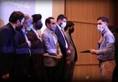 تقدیر از برگزیدگان رویدادهای مرکز وکلای قوه قضائیه