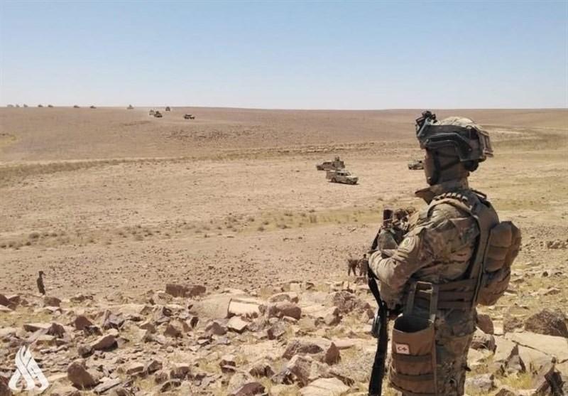 Iraqi Forces Take Full Control of Anbar Desert