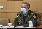وزیر دفاع: واکسن فخرا مجوز مصرف اضطراری گرفت