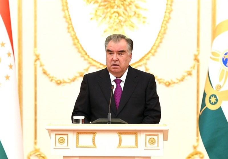 تاجیکستان: در افغانستان دولت فراگیر ایجاد شود