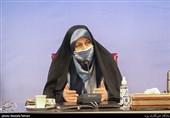 خزعلی: معاونت امور زنان و خانواده آمادگی همکاری با تمام گروهها را در چهارچوب ارزشهای دینی و قانونی دارد