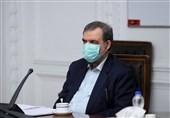 رضائی یؤکد ضرورة تطویر العلاقات الثنائیة مع الدول الاعضاء فی منظمة شنغهای