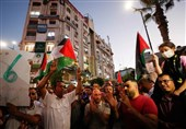 Israeli Forces Attack Solidarity Protests for Escaped Palestinians Prisoners (+Video)