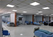گلایه شهروندان خراسان جنوبی از نوبت دهی ام. آر.ای/ بیماران چند ماه در صف انتظار میمانند