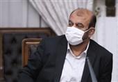 وزیر راه و شهرسازی: راهآهن اردبیل به جمهوری آذربایجان متصل میشود