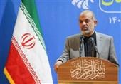 واکنش وزیر کشور به موج جدید ورود پناهندگان افغانستان به ایران / مردم بزرگ افغانستان به طرف مرزهای کشورمان نیایند