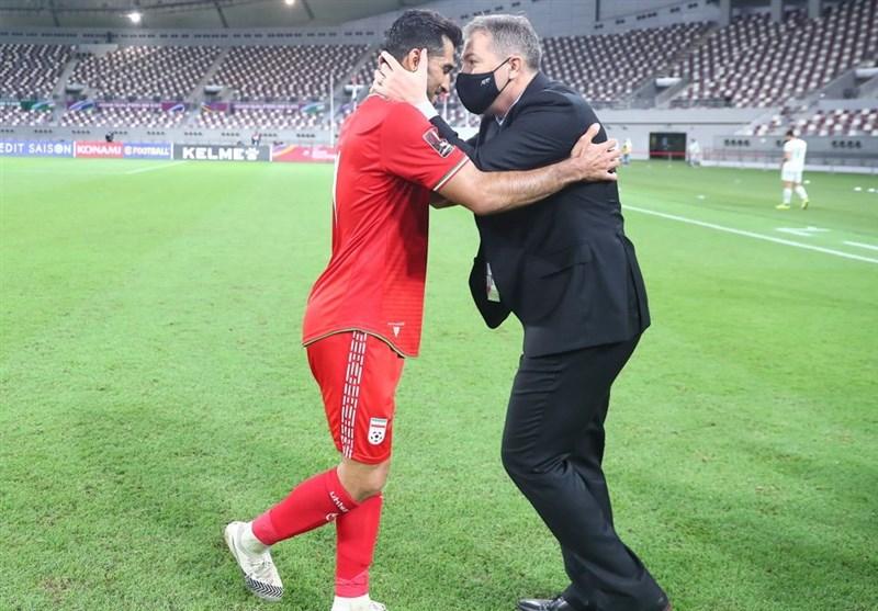 جلالی: اسکوچیچ در مدیریت تیم و هماهنگ کردن بازیکنان موفق بود/ نیمکت تیم ملی تاثیرگذاری عمیقی دارد