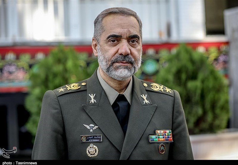 Defense Minister Warns of Iran's Crushing Response to Enemies