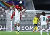 پاشازاده: ارنج تیم ملی مقابل عراق خوب و دلنشین بود/ امیدوارم استقلال الهلال را ببرد