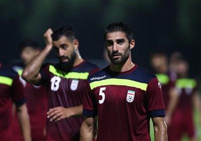 Milad Mohammadi on AEK Athens' Radar