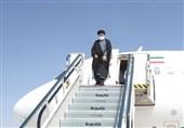 آیت الله رئیسی به تاجیکستان سفر می کند