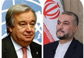 UN Chief Hails Iran for Hosting Afghan Refugees