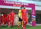 برنامه دیدارهای انتخابی جام جهانی 2022 به روز شد/ ایران - کره جنوبی در ورزشگاه آزادی