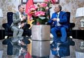 سفارت آلمان در لیبی بازگشایی شد