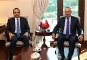 سفر وزیر خارجه قطر به ترکیه و گفتوگو درباره افغانستان