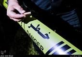 اولین تصاویر شهادت دو پلیس در گیلان