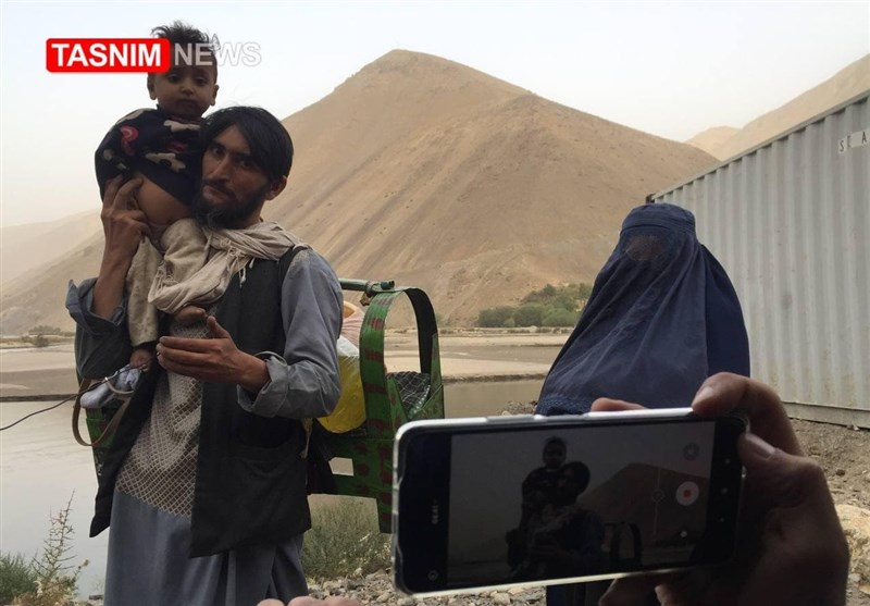 اختصاصی| اولین حضور رسانهای در ولایت پنجشیر/ در دره پُر رمز و راز پنجشیر واقعاً چه میگذرد؟ + فیلم