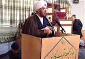 امام جمعه غرب کابل: طالبان تاکنون در تامین امنیت موفق بوده است