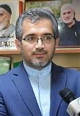 چندصدایی آسیبی جدی در گسترش زبان فارسی