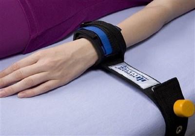 ماجرای تلخ بستن دست بیماران کرونایی به تخت آی سی یو چه بود؟