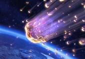 یک سنگ فضایی به اندازه یک کامیون به نزدیکترین نقطه برخورد با کره زمین رسید!