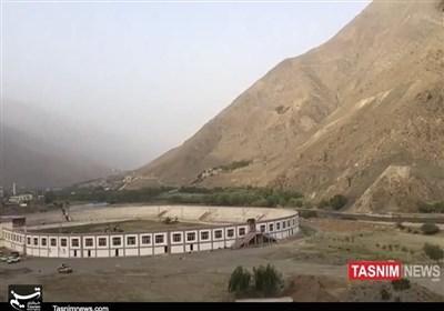 گزارش تسنیم از افغانستان  یک عضو طالبان: نیروهای احمد مسعود احتمالاً در کوهها هستند